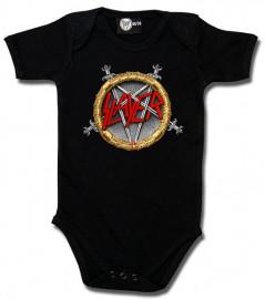 Slayer body Pentagram baby