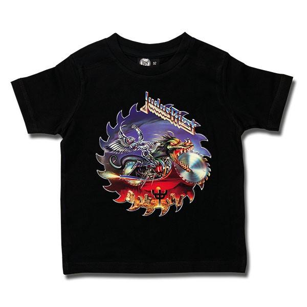 Judas Priest Kinder T-shirt Painkiller
