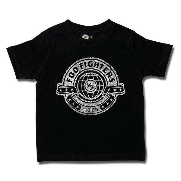 Foo Fighters T-shirt voor kinderen