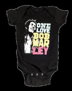 Bob Marley body Smile Love