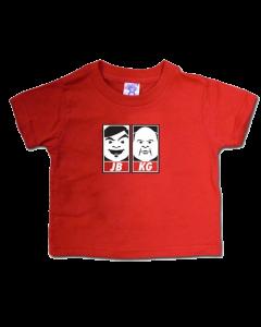 Tenacious D T-shirt voor kinderen