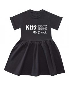 Kiss me I Rock Jurk