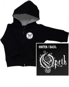 Opeth Logo kids sweater (Print on demand)
