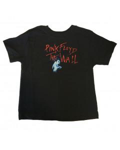 Pink Floyd kinder T-shirt The Wall