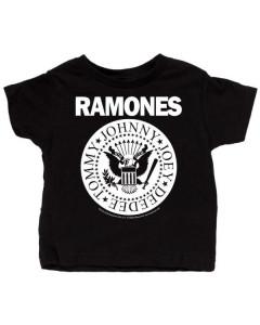 Ramones Kids T-shirt Full White