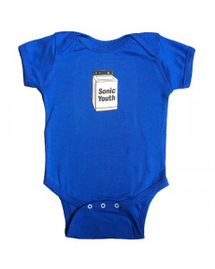 Sonic Youth baby body Washer