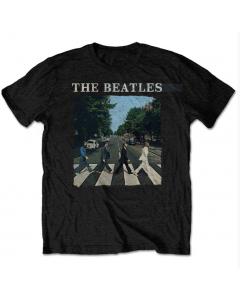 The Beatles T-shirt voor kinderen Abbey Road