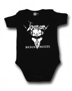 Venom body Black Metal Venom
